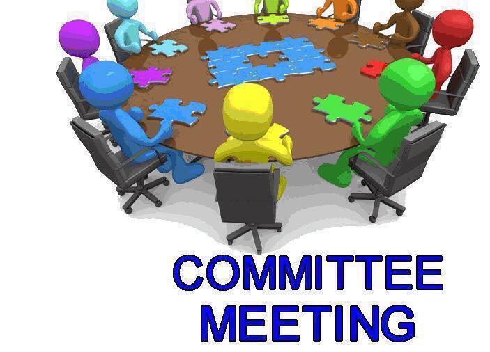 Committee Meeting – Troop One